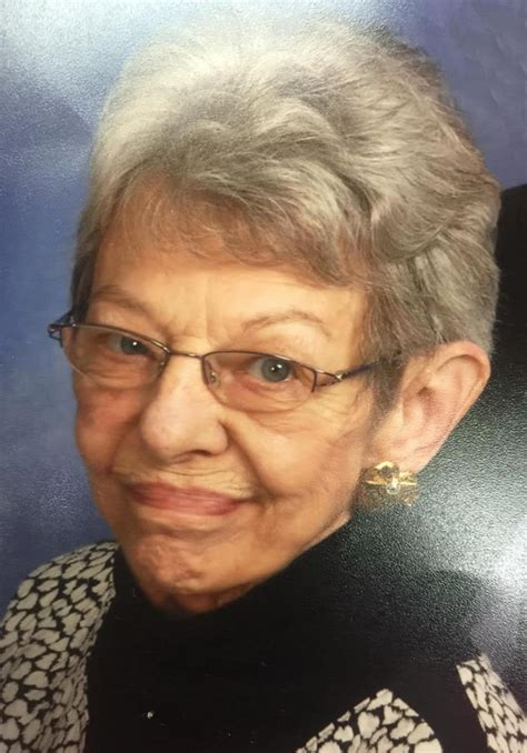 obituary of gayle hoeft welcome to sturm funeral home