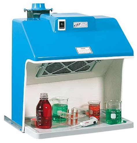 bench top fume hood ductless benchtop fume hood 115 vac 60 hz from cole parmer