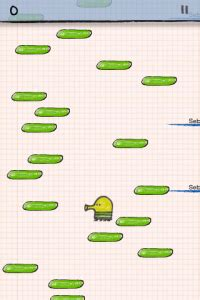 doodle jump punkte doodle jump f 252 r das iphone