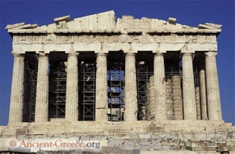 10 interesting the parthenon facts my interesting facts