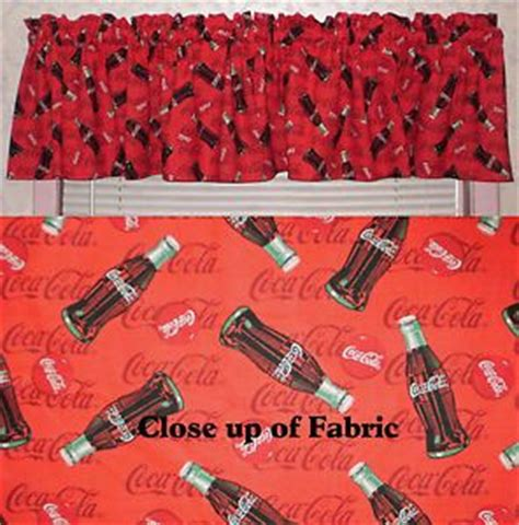coca cola kitchen curtains coca cola kitchen rugs coca cola curtains http www