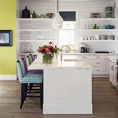 white house family kitchen family kitchen design ideas