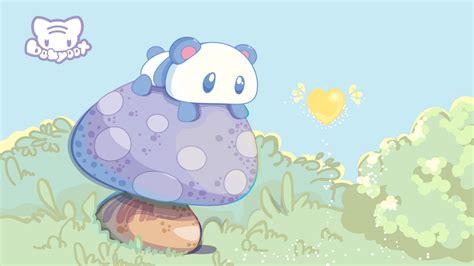 wallpaper kawaii pc kawaii panda high resolution desktop wallpaper hd wallpapers