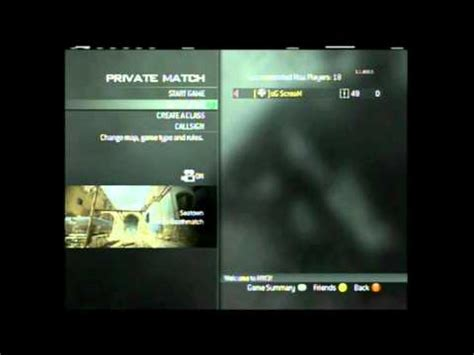 tutorial hack mw3 xbox how to get a modded clan tag in mw3 tutorial