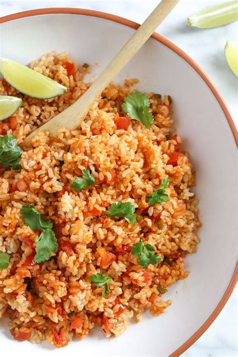 side dishes recipes best 25 mexican brown rice ideas on pinterest brown