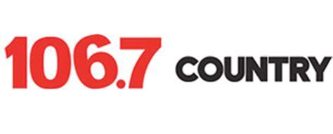 106 7 country kitchener chatelaine radio chatelaine