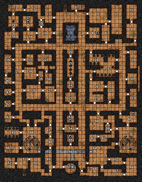 Ad Home Design Show 2016 colour textured dungeon maps page 2 creative commons