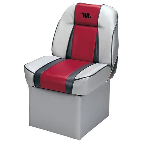 boat jump seat base wise 174 designer series jump seat 140323 jump seats at