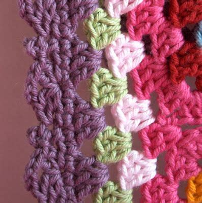 Knots Knitting On The Square - knot your nana s crochet 10 ways to get the
