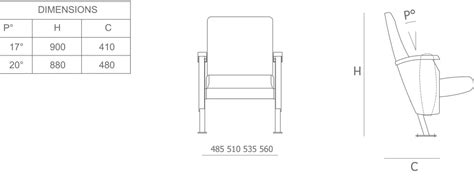 lecture room seating dimensions primera beaufort theater room seating ferco
