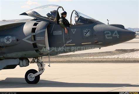 Section 2 Harrier by 164142 Usa Marine Corps Mcdonnell Douglas Av 8b