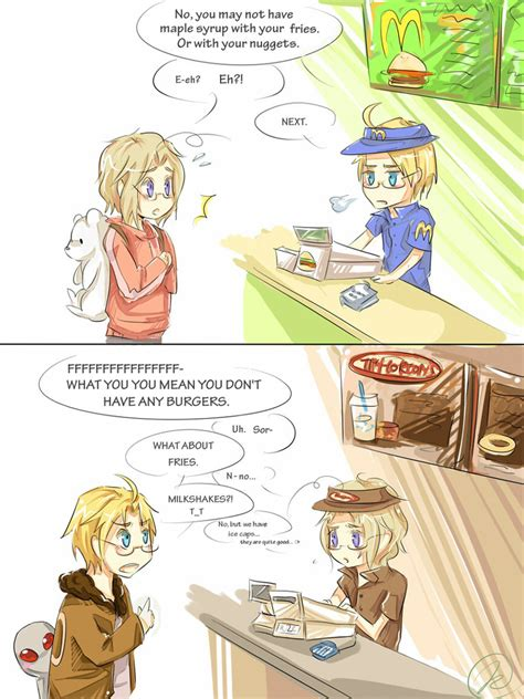Hetalia Kink Meme - aph restaurantation by clicio on deviantart