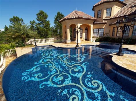 designer pools best luxury pool interesting luxury pool design