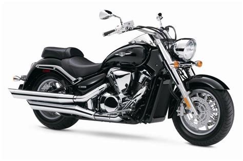 Suzuki Boulevard C109r 2008 Suzuki Boulevard C109r Review Top Speed
