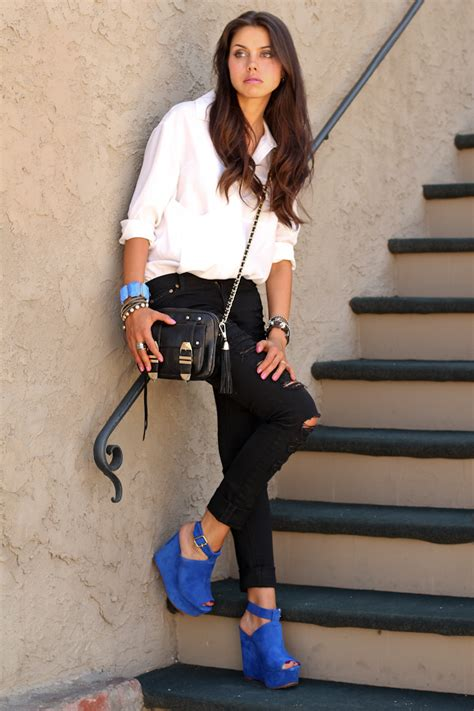 what do your shoes say about you glam radar