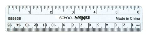 printable lat long ruler school smart see through ruler clear frey scientific