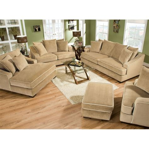 Oversized Chair And Ottoman Set Sectional Bitdigest Oversized Chair And Ottoman Sets