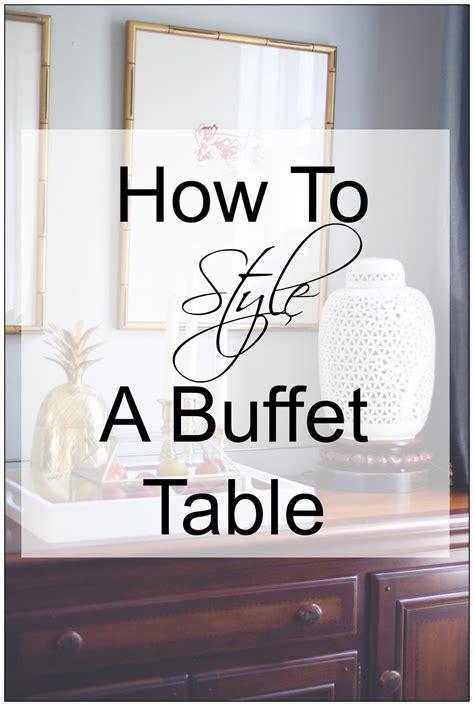 style dining room buffet pro home keki