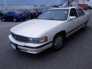 1996 Cadillac Concours Used 1996 Cadillac Concours