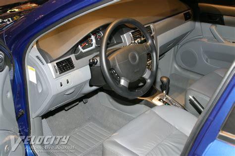 2008 Suzuki Forenza Interior by Suzuki Forenza Interior Gallery Moibibiki 3
