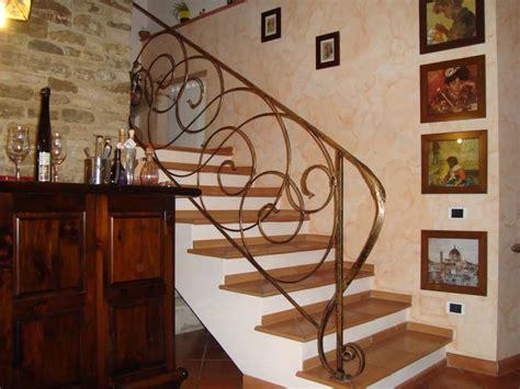 ringhiere in ferro battuto per interni ringhiere per interni in ferro battuto stunning balaustre