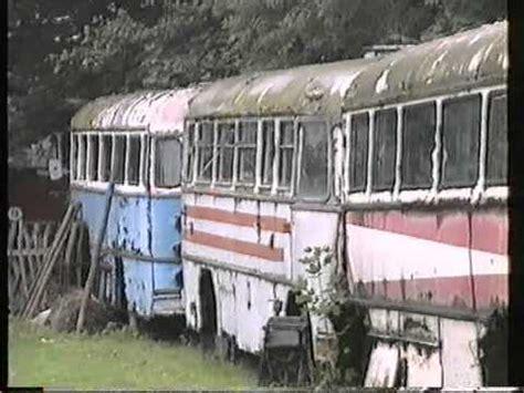 Auto Verschrotten Traurig by Auerbach Alte Busse Vom Typ Ikarus 30 31 311 Youtube
