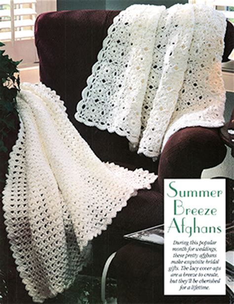summer breeze baby afghans free crochet ⋆ crochet kingdom