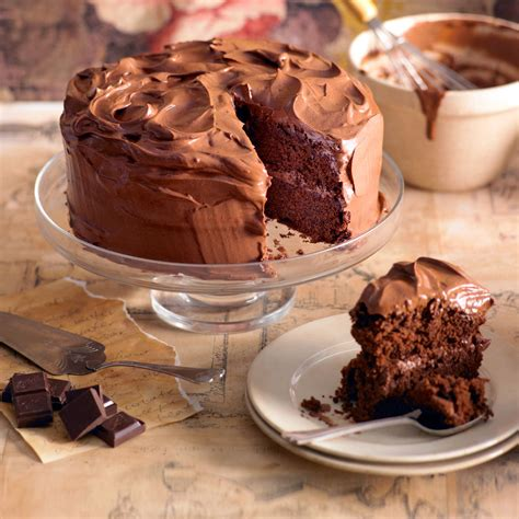 top 28 better homes and gardens chocolate cake chocolate truffle cake better homes and