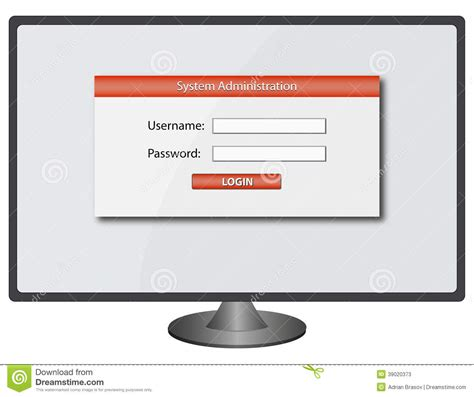 login screen template cblconsultics tk