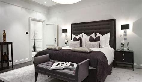 camere da letto eleganti 35 eleganti camere da letto in bianco e nero mondodesign it