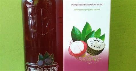 Kemasan Ace Maxs Terbaru buah sirsak obat tradisional benjolan di punggung paling berkhasiat