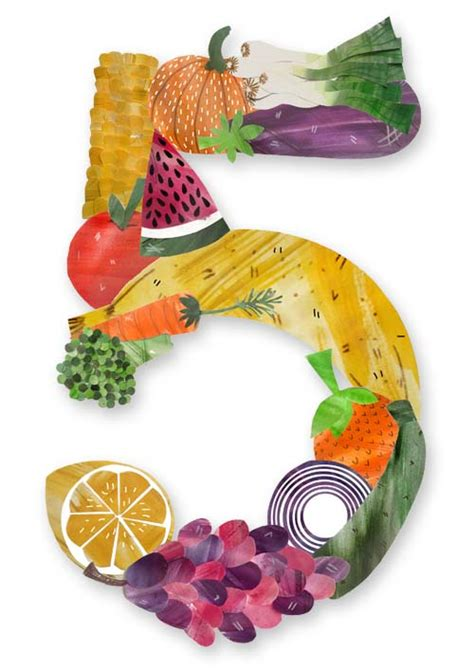5 vegetables a day indigo fruits and vegetables