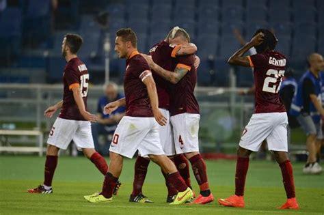 Fragmen Fragmen Kekalahan klasemen sementara liga italia 2014 update 17 oktober 2014