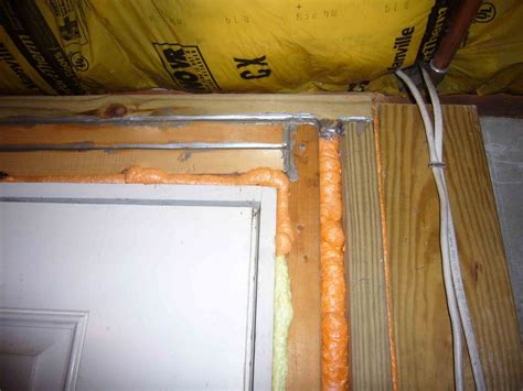 what s a renter to do air sealing can be low cost and