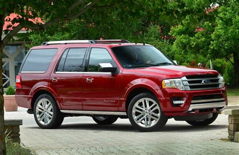 Expedition Limited ford expedition limited 4x2 2016