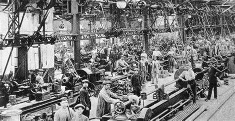 mercado de cambios en la argentina sitio al margen 10 caracter 237 sticas de la revoluci 243 n industrial