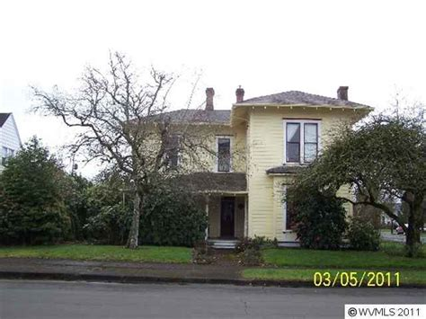 houses for sale in albany oregon 438 11th ave sw albany oregon 97321 bank foreclosure info reo properties and bank