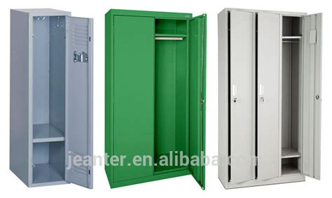 Clothing Armoire With Lock China Manufacturer 2 Door Steel Locking Armoire Clothing