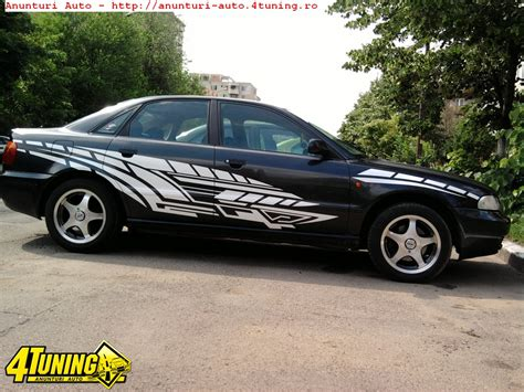 Audi A4 1 8 Turbo by Audi A4 1 8 Turbo 214147
