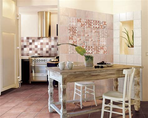 Fliese Vintage Style by 25 Creative Patchwork Tile Ideas Of Color And Pattern