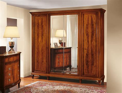armadio per da letto armadio 4 ante ideale per camere da letto classiche