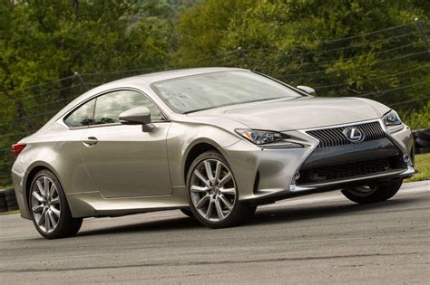 2015 lexus rc coupe price used 2015 lexus rc 350 coupe pricing for sale edmunds