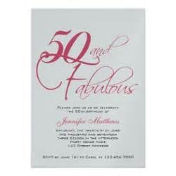 wording for 50th birthday invitations drevio invitations design