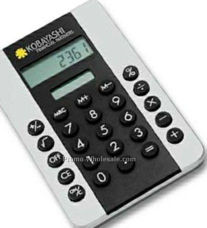 calculator x2 giftcor collection pocket calculator 4 1 2 quot x2 3 4