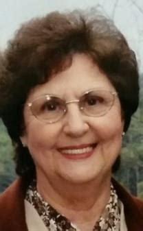 mildred barron obituary martinsburg west virginia