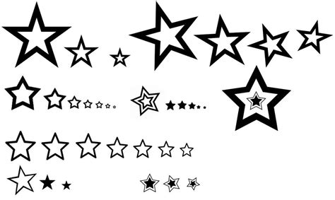 small star tattoo ideas small tattoos designs and ideas