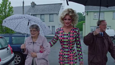 Film The Queen Of Ireland | the queen of ireland trailer video entertainment ie