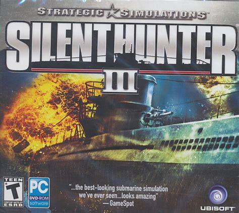 u boat simulator pc silent hunter 3 iii ww2 submarine combat wwii u boat