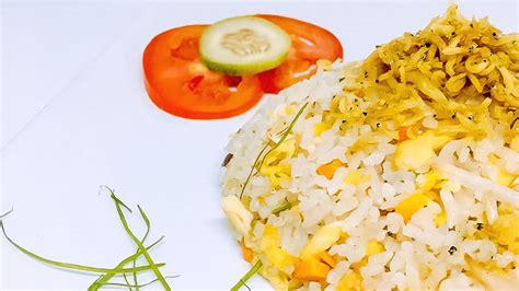 nasi goreng ikan asin dapoer chef