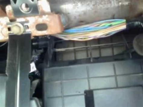 Dodge Ram Air Door repair Heater AC HeaterTreater   YouTube